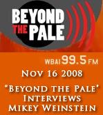 Beyone the Pale