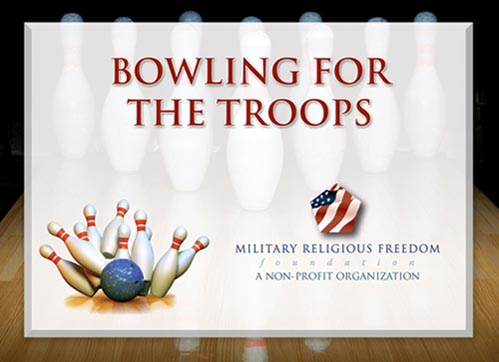 Bowling Invitation 1
