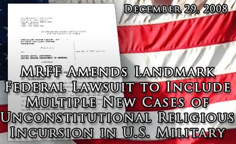 Lawsuit Banner