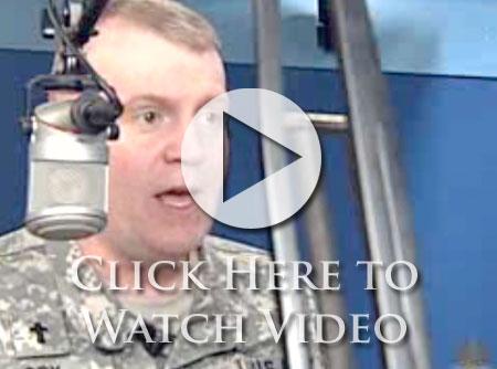 Violation On Video -AFN Broadcast
