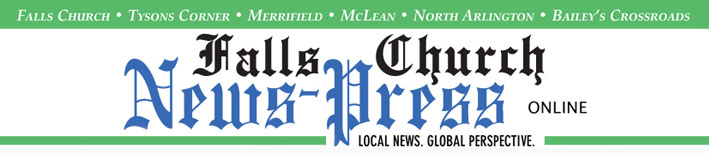 Falls Church News Press Logo