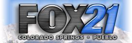 Fox 21 Logo
