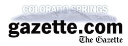 Colorado Springs Gazette Logo
