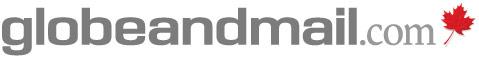 GlobeAndMail.com Logo