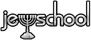 JewSchool Logo