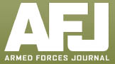 Armed Forces Journal logo