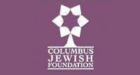 Columbus Jewish Foundation Logo
