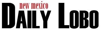 Daily Lobo logo