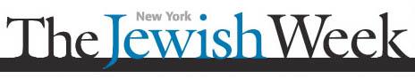 Jewish Week Logo