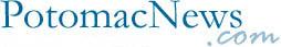 Potomac News Logo