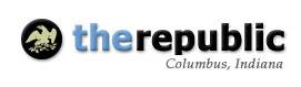 The Republic Newspaper Logo