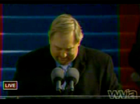 Rick Warren Video