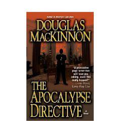Apocalypse Directive book cover