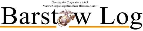 Barstow Log logo