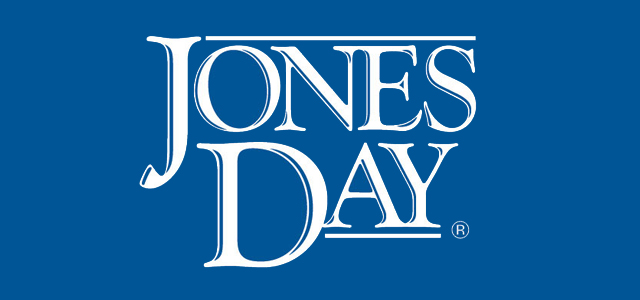 international law firm jones day responds to usaf stalling