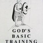 God's Basic Training