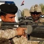 """""""Jesus Rifles"""" in Iraq"""