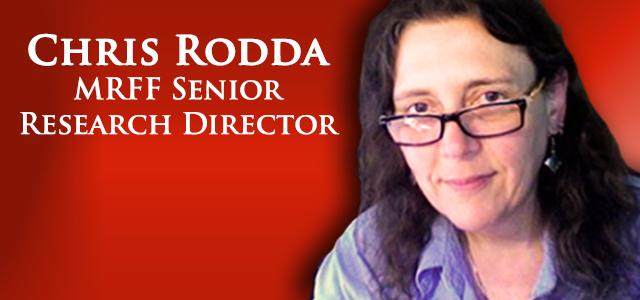 By Chris Rodda, MRFF Senior Research Director