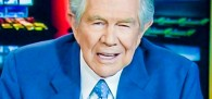 "Featured by MSNBC, Right Wing Watch, and Raw Story - Pat Robertson: ""'One Little Jewish Radical' Has 'Terrorized' Our Cowardly Military"""