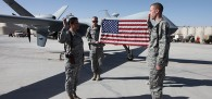 But according to Chris Rodda of the Military Religious Freedom Foundation (MRFF), change also came about...