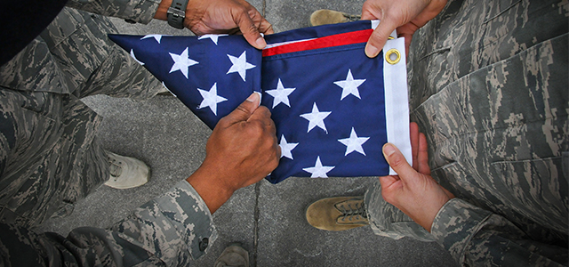 Fairfield, CA - The Military Religious Freedom Foundation (MRFF) announces that it is currently considering filing a Federal lawsuit against the United States Air Force (USAF) on behalf of 14 USAF officers...
