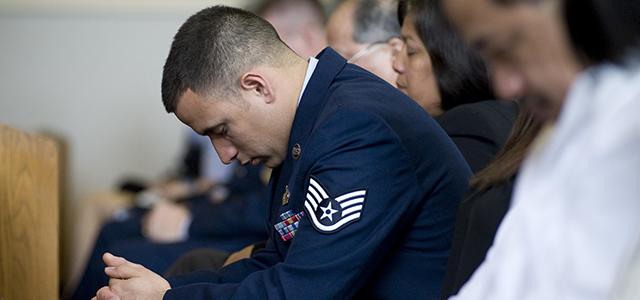 USAF_Praying_