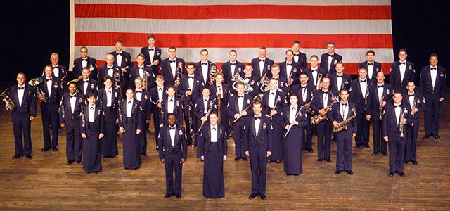 USAFA_Band