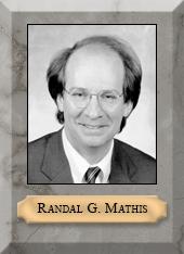 Randal G. Mathis