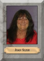 Joan Slish