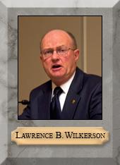 Lawrence B. Wilkerson