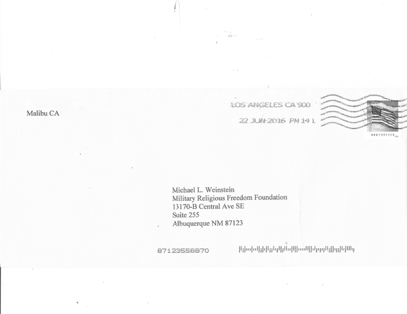 Malibu_Outside_letter