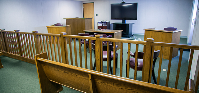 The highest U.S. military court has upheld the bad conduct discharge of a Marine who refused to remove Bible verses from her workstation.