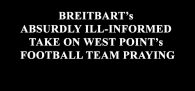 Officials at President Obama's federally-controlled U.S. Military Academy has launched an investigation after a video... ..