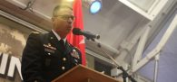 The U.S. Army on Thursday named a new commander for the 1st Infantry Division just days after firing Maj. Gen. Wayne Grigsby...