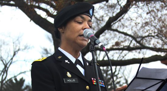 Army Chaplain Lt. Col. Grace Hollis, Who Gave an invocation for a Religious Non-Federal Entity While in Uniform, Assigned by DoD/IG to Investigate the USAF Chief of Chaplains Maj. Gen. Dondi Costin, Who Endorsed a Religious Non-Federal Entity While in Uniform!