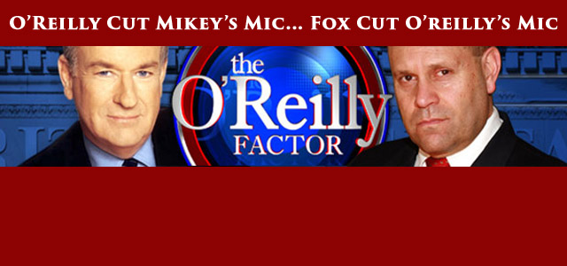 A longtime advocate of Christian supremacy and anti-everything else, Bill O' Reilly has finally been forced out of his position at Fox News – his vile, animalistic behavior too much even for the...