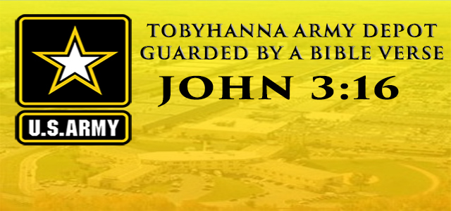 In my ten years of working for the Military Religious Freedom Foundation(MRFF), I've seen many cases in which the military's attempt to justify a violation of regulations just dug them in deeper, but this one takes the cake. On May 4, MRFF received complaints from twenty-one civilian Army employees at the Tobyhanna Army Depot in Pennsylvania...