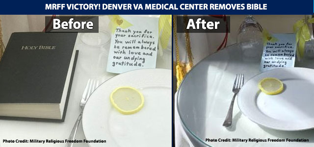 After a contentious back and forth, Mikey received a four minute twelve second phone call at 12:33 PM Mountain Time, today, 11/3/17, from the Denver VA Medical Center Director's executive assistant, Khristie Barker...