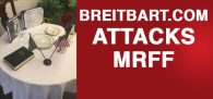 "Brietbart Bias is nothing new: ""The Military Religious Freedom Foundation (MRFF) brought the complaint..."""