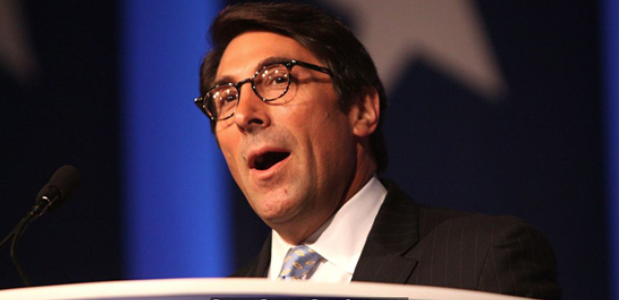 MRFF On Trump's Lawyer's Mind!! Trump's lawyer and Chief Counsel of the ACLJ, Jay Sekulow, is so hot and bothered by MRFF's fight in Okinawa, he had the ACLJ team put together a rambling 12-page letter of their own...