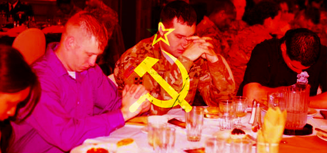 CIA Vet: Russian Ties to Prayer Breakfast Part of Influence Operations... Click to read more.