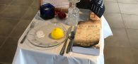 """""""The display of a Bible with the POW/MIA table is utterly revolting for 2019. As a retired Army Colonel (26 years) and 100% disabled Veteran, I walked by this display..."""" Click to read more."""