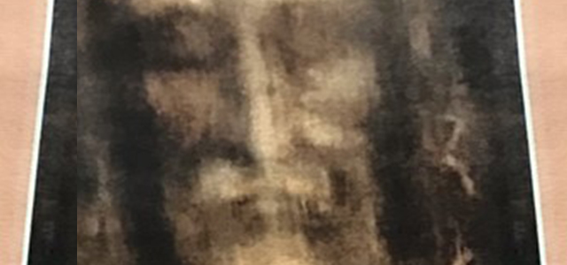 """The Air Force Academy allowed former physics professor Rolf Enger to present a talk espousing the authenticity of the Shroud of Turin, the discredited ""burial cloth"" of Jesus Christ..."" Click to read more."