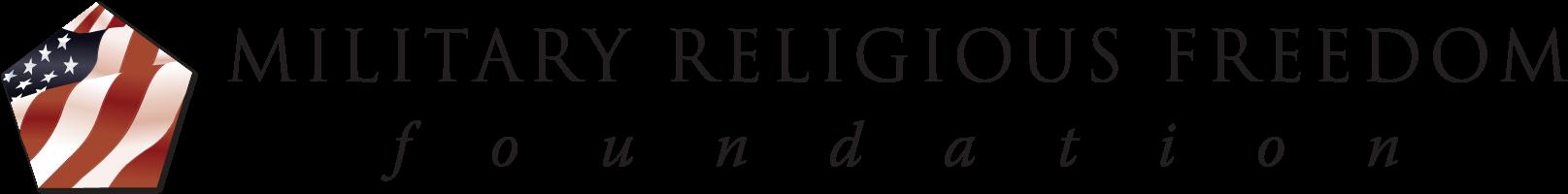 Military Religious Freedom Foundation home