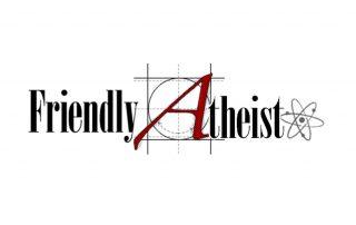 Friendly Atheist Logo