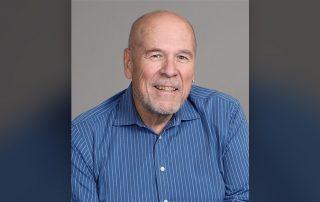 MRFF Advisory Board Member Ted Furlow