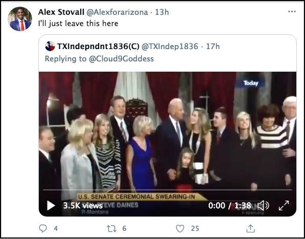 Screenshot of tweet described in last paragrah